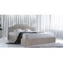 Кровать Моника с подъемным механизмом и матрасом
