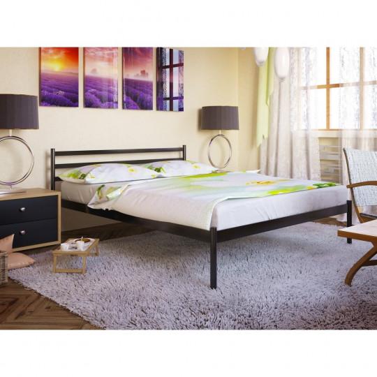 Кровать металлическая Флай-1Метакам