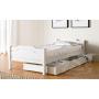 Кровать деревянная Л-108Скиф