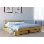 Кровать деревянная  Л-205Скиф