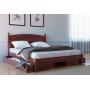 Кровать деревянная Л-207Скиф