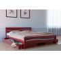 Кровать деревянная Л-215Скиф