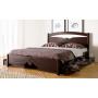 Кровать деревянная Л-223Скиф