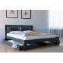 Кровать деревянная Л-225Скиф