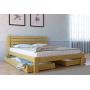 Кровать деревянная Л-226Скиф