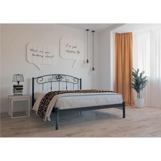 Кровать металлическая МОНРОМеталлдизайн