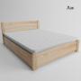 Кровать деревянная Сидней ПМ
