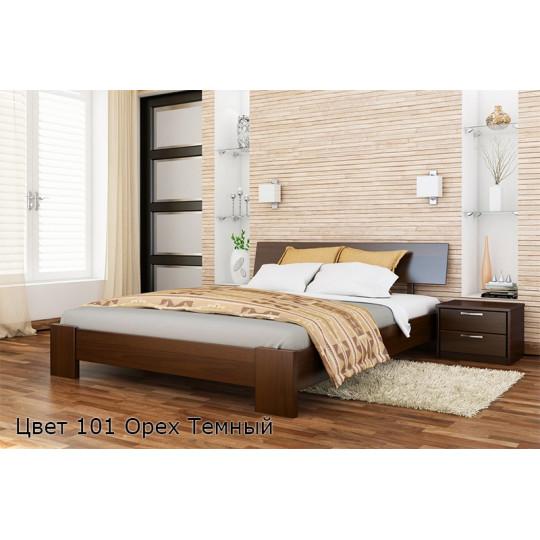 Кровать деревянная Титан БукЭСТЕЛЛА