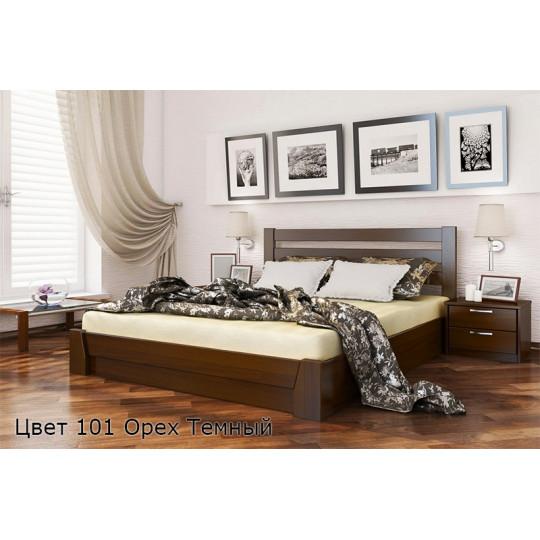 Кровать деревянная СеленаЭСТЕЛЛА