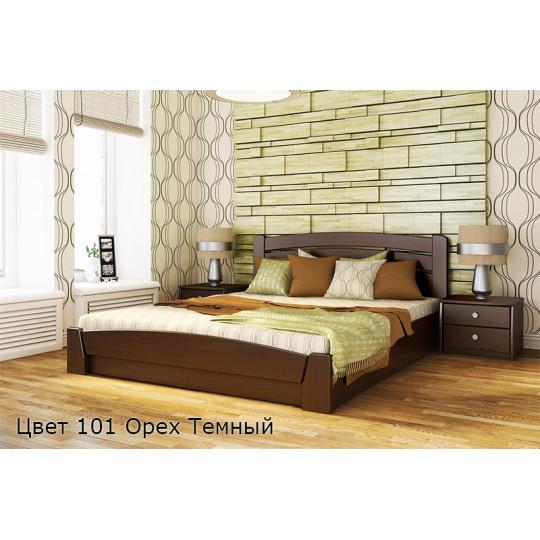 Кровать деревянная Селена АуриЭСТЕЛЛА