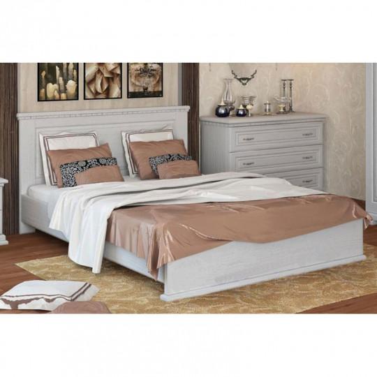 Кровать деревянная ЭлитART mebli