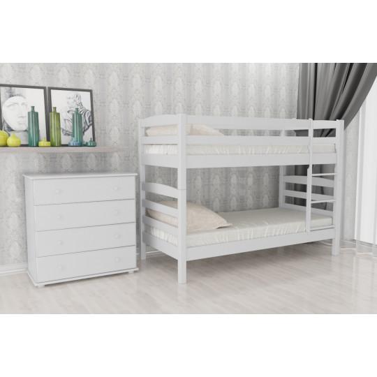 Кровать двухъярусная Л-303Скиф