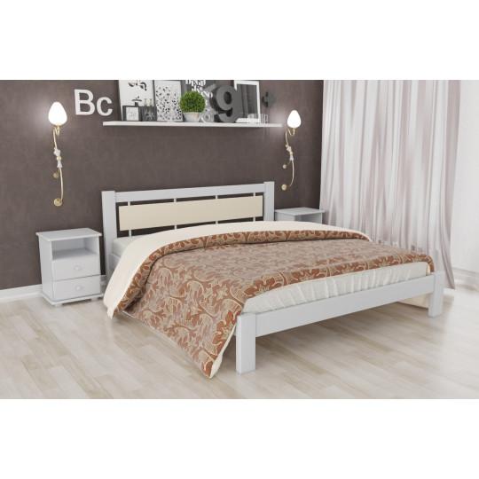 Кровать деревянная Л-229Скиф