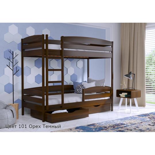 Кровать двухъярусная Дуэт плюсЭСТЕЛЛА