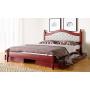 Кровать деревянная Л-232Скиф
