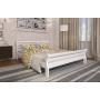 Кровать деревянная Аркадия (Mecano)