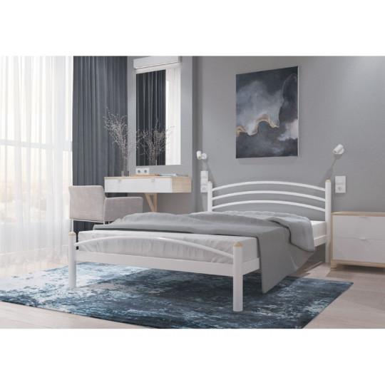 Кровать металлическая МАРГАРИТАМеталлдизайн