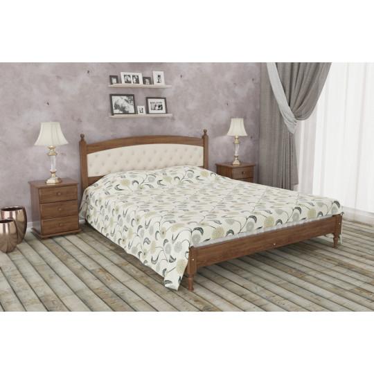 Кровать деревянная Л- 231