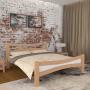 Кровать деревянная Деметра (Mecano)