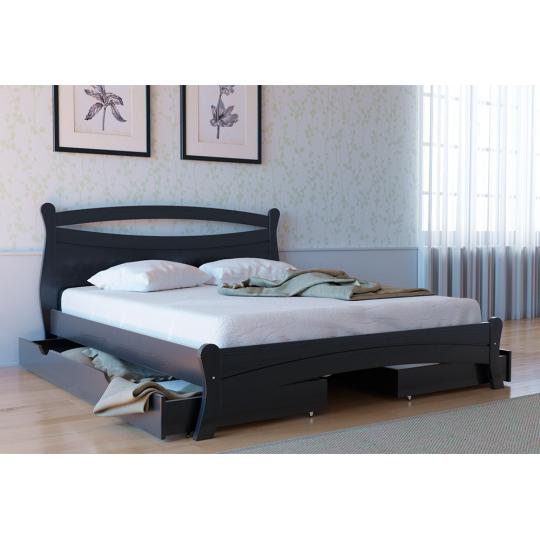 Кровать деревянная Л- 209Скиф
