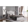 Кровать Каролина 1