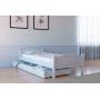 Кровать деревянная Л-201Скиф