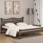 Кровать деревянная Кронос (Мекано)