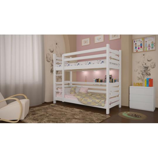 Кровать двухъярусная Лилу (Мекано)