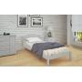 Кровать деревянная Л-104Скиф