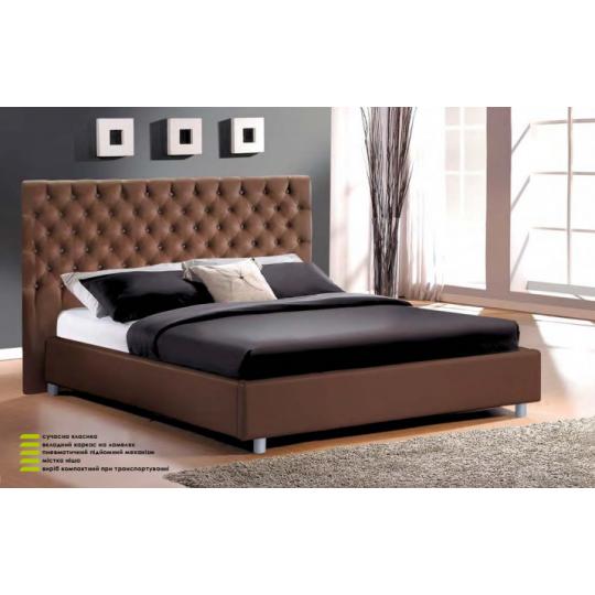 Кровать Рианна с подъемным механизмом