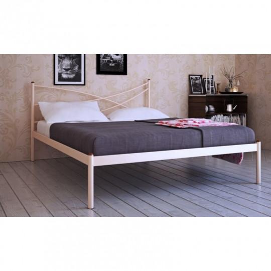 Кровать металлическая ЛианаМетакам