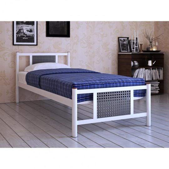 Кровать металлическая Флай New-2Метакам