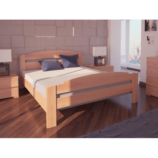 Кровать деревянная ГаванаХМФ