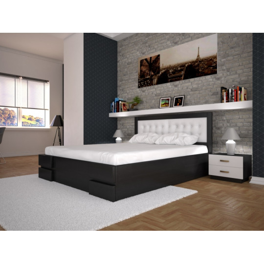 Кровать деревянная КарменТис
