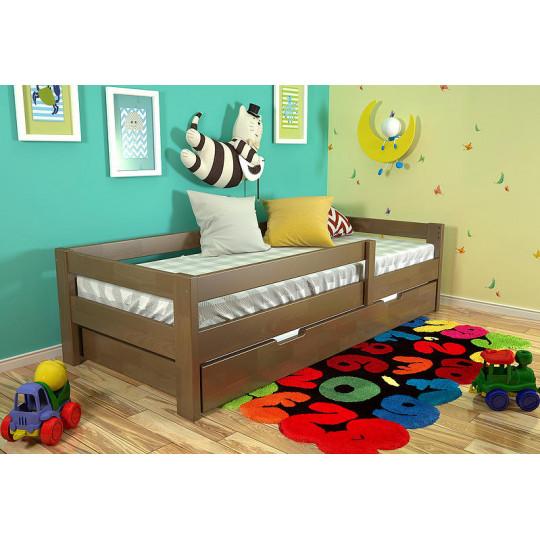 Кровать деревянная АльфARBORDREV