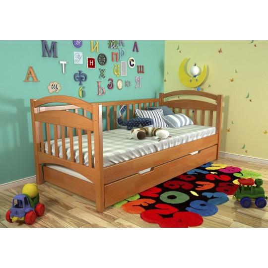 Кровать деревянная АлисаARBORDREV