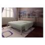 Кровать металлическая АстраМетакам