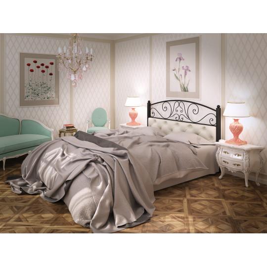 Кровать металлическая Астра ТенероTENERO