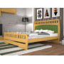 Кровать деревянная Атлант 11Тис
