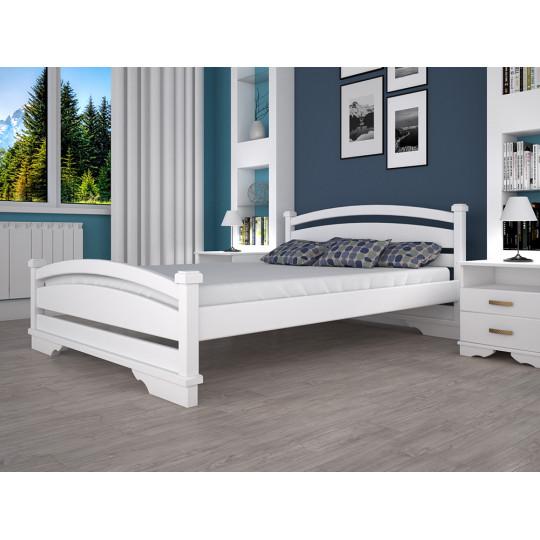 Кровать деревянная Атлант 2Тис