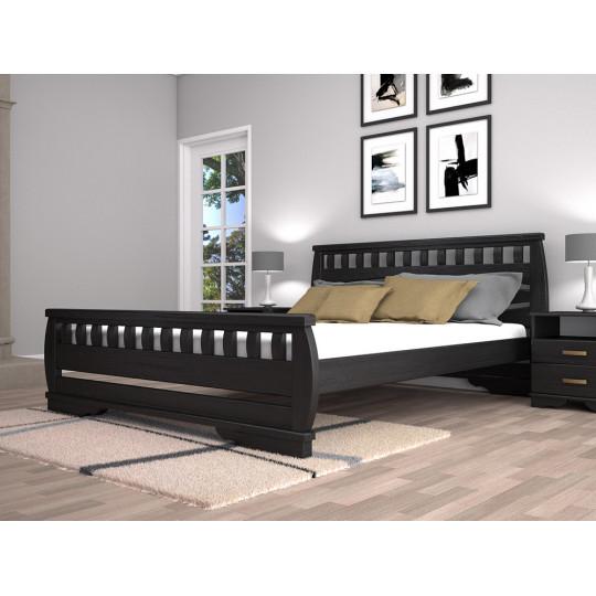 Кровать деревянная Атлант 4Тис