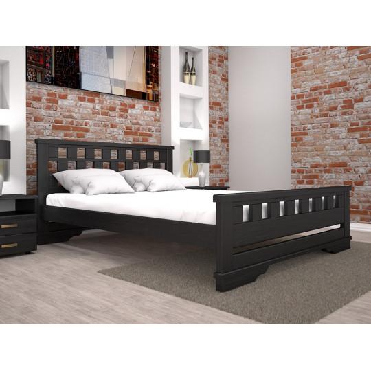 Кровать деревянная Атлант 9Тис