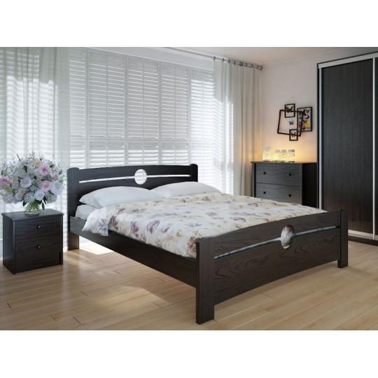 Кровать деревянная Кровать АвилаMeblikoff