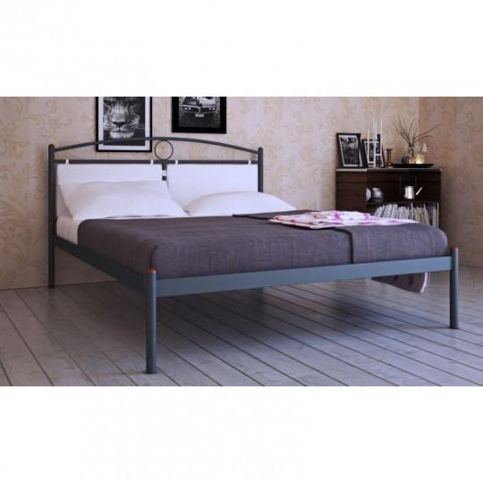 Кровать металлическая ИнгаМетакам