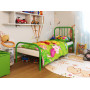 Кровать детская BamboМетакам