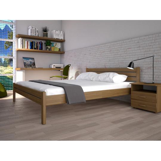 Кровать деревянная КЛАССИКАТис