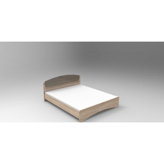 Кровать Дакота из ДСП