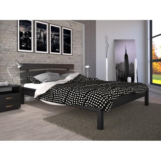 Кровать деревянная Домино 3Тис