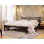 Кровать металлическая Лекс -1Метакам