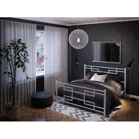 Кровать металлическая ФаворTENERO